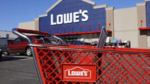 Lowes Credit Card - Lowe's sales surge, generate profits practically doubles