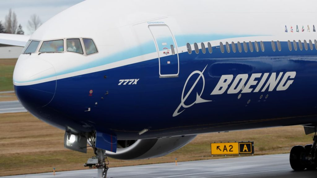BoeingStock - There is Plenty to Like About Aerospace Stocks, Including Boeing. Here's Why.